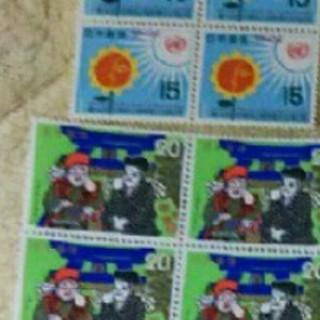 りぼんちゃん様 切手専用出品(切手/官製はがき)