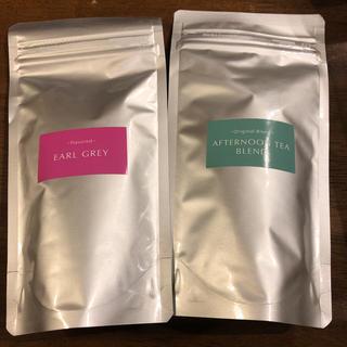 アフタヌーンティー(AfternoonTea)のアフタヌーンティー♡紅茶セット♡未開封♡(茶)