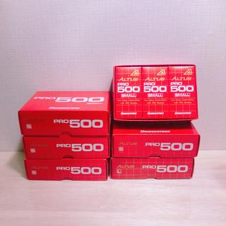 ゴルフボール ダンロップ ALTUS PRO500(ゴルフ)