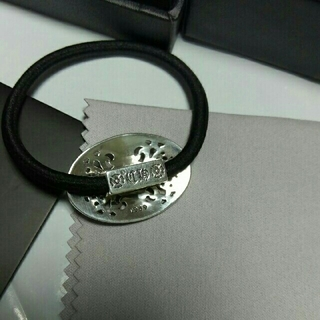 Chrome Hearts - クロムハーツ   コンチョ ヘアゴム