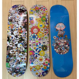 kaikaikiki  vans 村上隆 スケートボード(スケートボード)