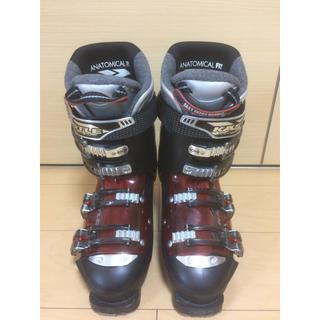 KASTLE スキーブーツ 26.0〜26.5cm(ブーツ)