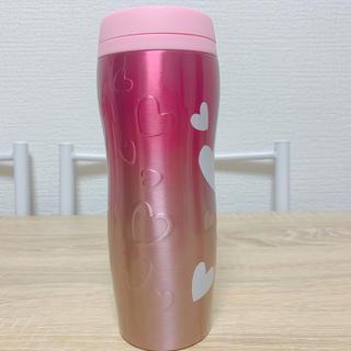 スターバックスコーヒー(Starbucks Coffee)のスタバタンブラー2019バレンタイン(タンブラー)