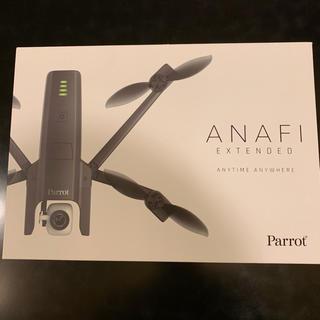 Parrot ANAFI ドローン 4KHDRカメラ PF728005(ホビーラジコン)
