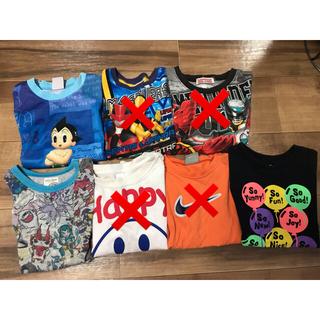 NIKE - 男の子 Tシャツ まとめ売り 100cm向け