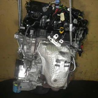 L175Sムーヴ・オーバーホール済エンジン(車種別パーツ)