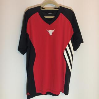 アディダス(adidas)のyuchan様専用 adidas アディダス メッシュ tシャツ ヴィンテージ(Tシャツ/カットソー(半袖/袖なし))