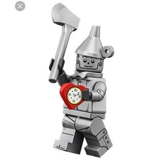 レゴ(Lego)のレゴ  ブリキの木こり(積み木/ブロック)