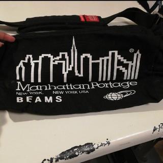 マンハッタンポーテージ(Manhattan Portage)のManhattan Portage メッセンジャーバッグ(メッセンジャーバッグ)