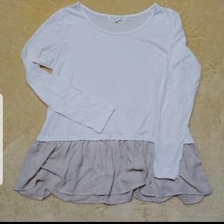 グローブ(grove)のインナー(Tシャツ(長袖/七分))