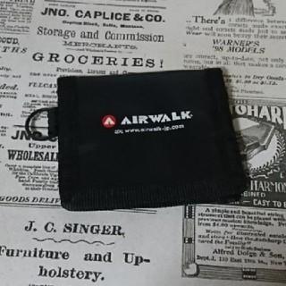 エアウォーク(AIRWALK)の美品AIR WALK コインケース(コインケース/小銭入れ)