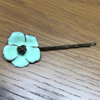 フレディアンドグロスター(FREDY & GLOSTER)のお花のヘアピン(ヘアピン)