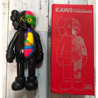 MEDICOM TOY - 最安値 kaws 人体模型 フィギュア ※現品限り