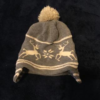 ベビー ニット帽