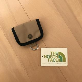 ザノースフェイス(THE NORTH FACE)のノースフェイス 小銭入れ(コインケース/小銭入れ)
