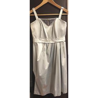ルスーク(Le souk)の【Le souk(ルスーク)】ドレス、ワンピース(ミディアムドレス)