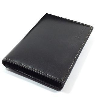 ポールスミス(Paul Smith)の展示品! ポールスミス カードケース 定期入れ パスケース リアルレザーe816(名刺入れ/定期入れ)