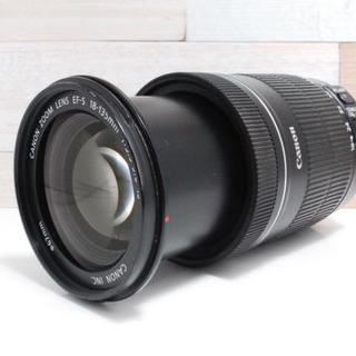 キヤノン(Canon)の★これ1本★Canon EF-S 18-135 F3.5-5.6 IS(レンズ(ズーム))
