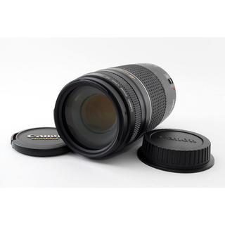 キヤノン(Canon)の★300mm超望遠レンズ★キャノン EF 75-300mm III USM(レンズ(ズーム))