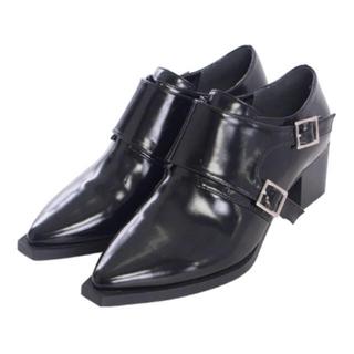 ムルーア(MURUA)のMURUA マニッシュシューズ(ローファー/革靴)
