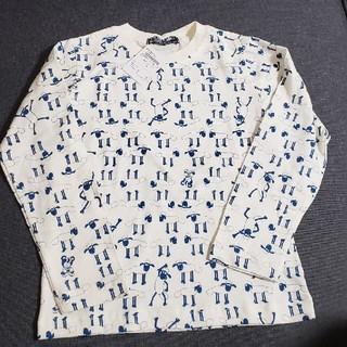 リトルベアークラブ(LITTLE BEAR CLUB)の【120cm】リトルベアークラブ ひつじのショーン ロンT(Tシャツ/カットソー)
