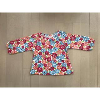 シマムラ(しまむら)のパジャマ 100 上下セット(パジャマ)
