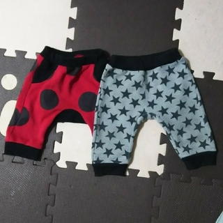 ニシマツヤ(西松屋)のズボンセット(パンツ)