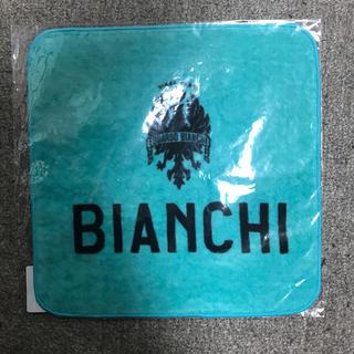 新品未使用 BIANCH ハンドタオル