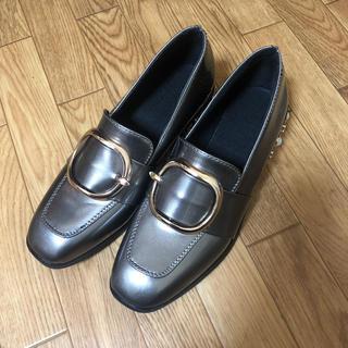 ディーホリック(dholic)の韓国 ローファー(ローファー/革靴)