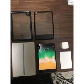 アップル(Apple)のiPad mini 4 cellular SIMロック解除済 おまけ多数(タブレット)