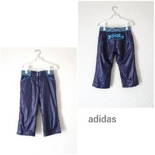 アディダス(adidas)のadidas・レディーススポーツウェア ハーフパンツ(ウェア)