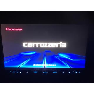 パイオニア(Pioneer)のカロッツェリア サイバーナビ(カーナビ/カーテレビ)