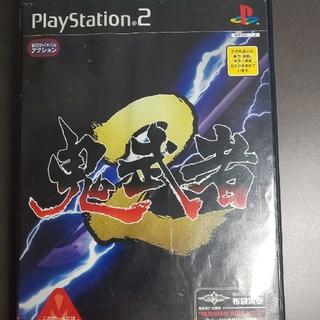 プレイステーション2(PlayStation2)のPS2 鬼武者2(家庭用ゲームソフト)