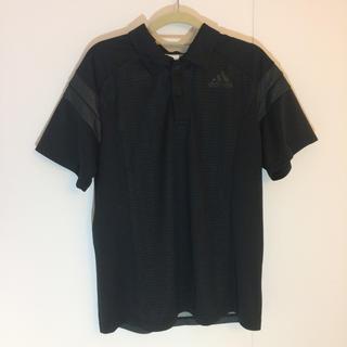 アディダス(adidas)のアディダス ポロシャツ ゴルフ(ポロシャツ)