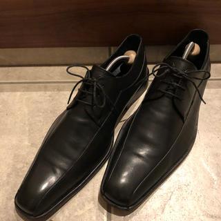 リーガル(REGAL)のwhoop de doo(フープディドゥ)革靴 メンズ 26.0 ドレスシューズ(ドレス/ビジネス)