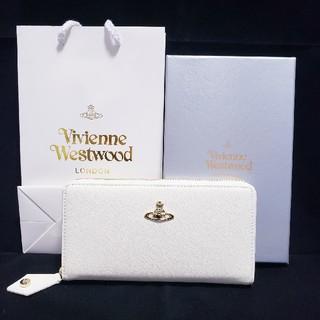 ヴィヴィアンウエストウッド(Vivienne Westwood)の❤️ヴィヴィアンウエストウッド❤️長財布❤️ 新品未使用❤️(財布)