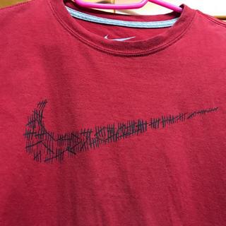 ナイキ(NIKE)のNIKE  ナイキ(Tシャツ(半袖/袖なし))