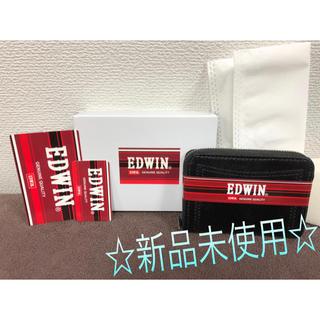 エドウィン(EDWIN)の新品 EDWIN エドウィン 小銭入れ 送料込み(コインケース/小銭入れ)
