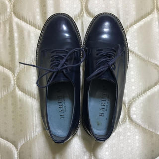 ハルタ(HARUTA)のHARUTA プレーントゥ (ローファー/革靴)
