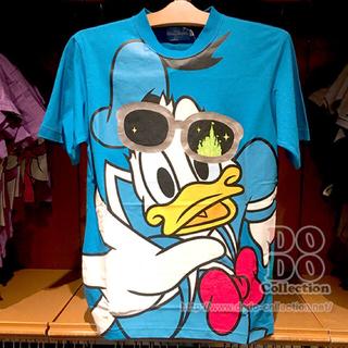 ディズニー(Disney)の【新品未開封!!】ディズニー ドナルド デイジーTシャツ(Tシャツ(半袖/袖なし))