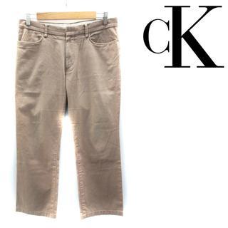 シーケーカルバンクライン(ck Calvin Klein)のシーケーカルバンクライン ck Calvin Klein パンツ ストレート(チノパン)