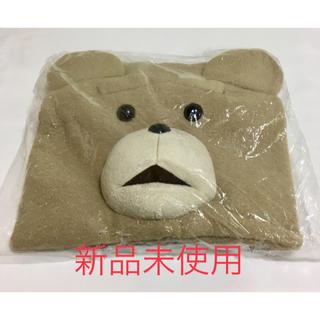 【新品未使用】バック/Ted(キャラクターグッズ)