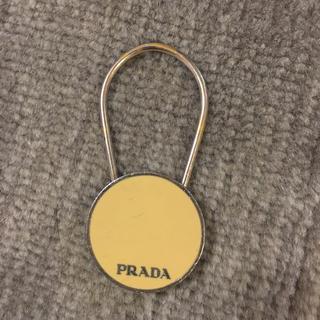 プラダ(PRADA)のPRADAプラダ キーホルダー 中古(キーホルダー)