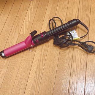 ヴィダルサスーン 32mm コテ(ヘアアイロン)