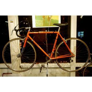 ヴィンテージ モトベカン ロードバイク