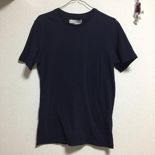 ザラ(ZARA)のZARA メンズ tシャツ(Tシャツ/カットソー(半袖/袖なし))