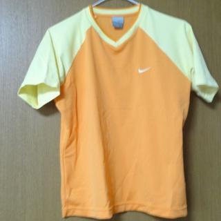 ナイキ(NIKE)のNIKE ナイキ Tシャツ M DRYFIT ドライフィット(Tシャツ(半袖/袖なし))