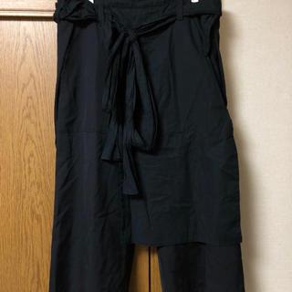 Yohji Yamamoto - 17SS ヨウジヤマモト プールオム  パンツ