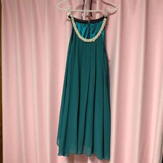 シマムラ(しまむら)の新品しまむら☆ドレス ワンピース フォーマル(ミディアムドレス)