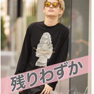 レディー(Rady)の新品 Rady/サングラスガールメンズトップス(Tシャツ/カットソー(半袖/袖なし))